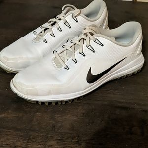 Nike Golf Lunarlon Shoes.